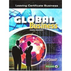 Global Business 3rd Edition LCert
