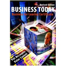 Business Today Text Book Revised