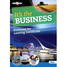 Its The Business Leaving Cert