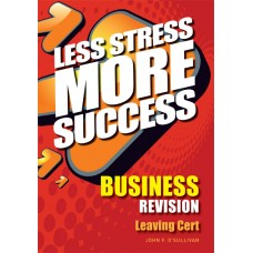 Less Stress More SS LC Business