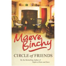 Novel Circle of Friends-Binchy