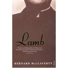 Novel Lamb Bernard MacLaverty