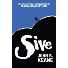 Novel Sive JB Keane and Commentary