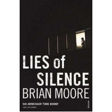 Novel Lies of Silence-Brian Moore