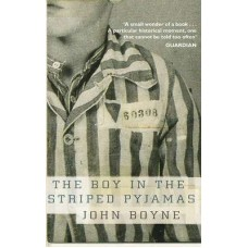 Novel The Boy in Striped Pajamas