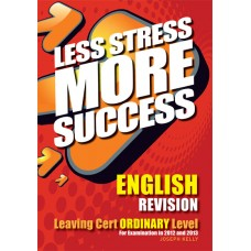 Less Stress More S/LC English Ord