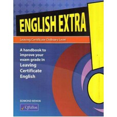 English Extra Ordinary LC  Behan