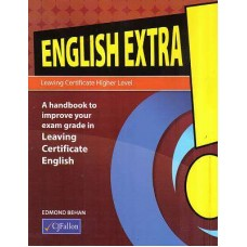 English Extra Higher LC Behan