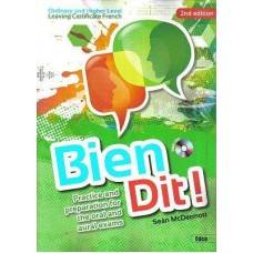 Bien Dit Oral 2nd Edition-Mc Dermott