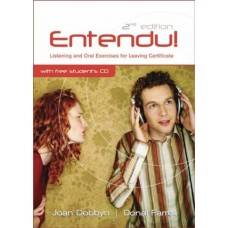 Entendu and CD 2nd Edition
