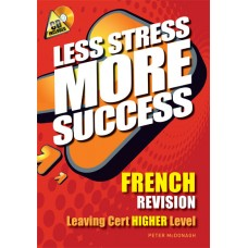 Less Stress More SS LC French High
