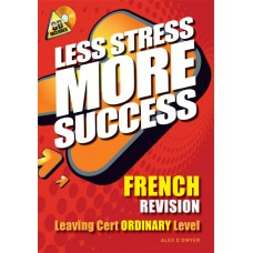 Less Stress More SS LC French Ord