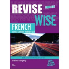 Revise Wise French Ordinary LC