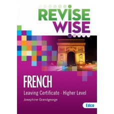 Revise Wise French High Level LC