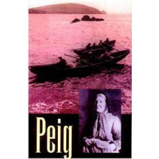 Peig Textbook as Gaeilge EdCo