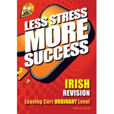 Less Stress More SS LC Irish Ord