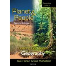 Planet and People Geoecology