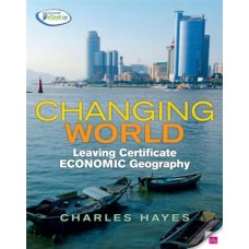 Changing World Economic Geo