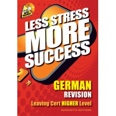 Less Stress More SS LC German