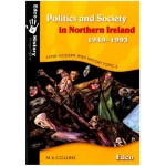 EdCo Politics and Society N.Ireland