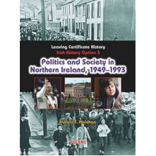 Folens Politics and Society in N I
