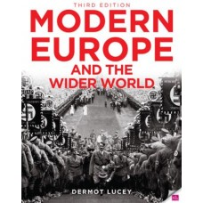 Modern Europe and Wider World