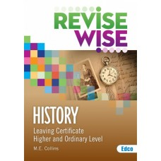 Revise Wise History Higher Ord.LC