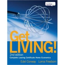 Get Living Text 2nd Ed Incl WB PACK