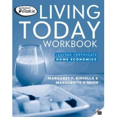 Living Today Workbook ONLY