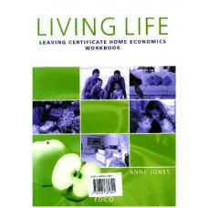 Living Life Workbook ONLY