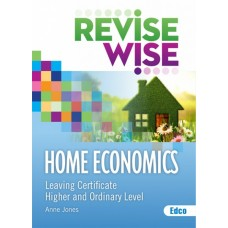 Revise Wise Home Economics LC