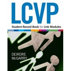 LCVP Student Record Book Link Modules