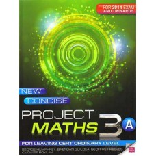 New Concise Project Maths 3A Ordinary