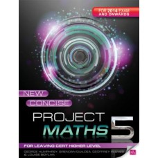 New Concise Project Maths 5 Higher