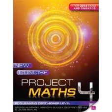 New Concise Project Maths 4 Higher
