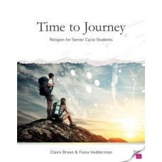 Time to Journey Gill Education