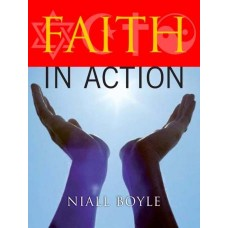 Faith in Action- Niall Boyle