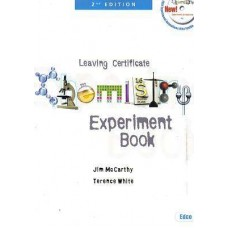 Chemistry Experiment Book LC 2nd