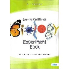 Biology Experiment Book