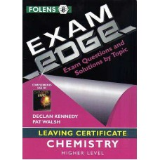Exam Edge Chemistry Leaving Cert