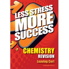 Less Stress More SS LC Chemistry
