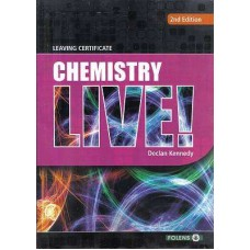 Chemistry Live 2nd Ed PACK