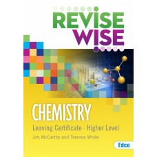 Revise Wise Chemistry Higher LC