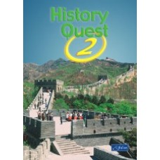 History Quest 2nd Class Fallons