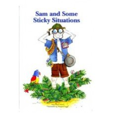 Sam and Some Sticky Situations