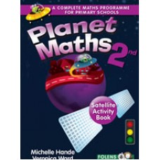 Planet Maths 2nd Class Satellite