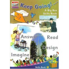 Keep Going! Skills Book: BIG BOX