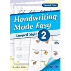 Handwriting Made Easy Looped 2