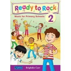 Ready to Rock 2nd Class Music