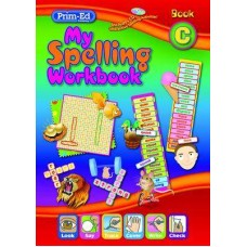 My Spelling Workbook C PrimEd